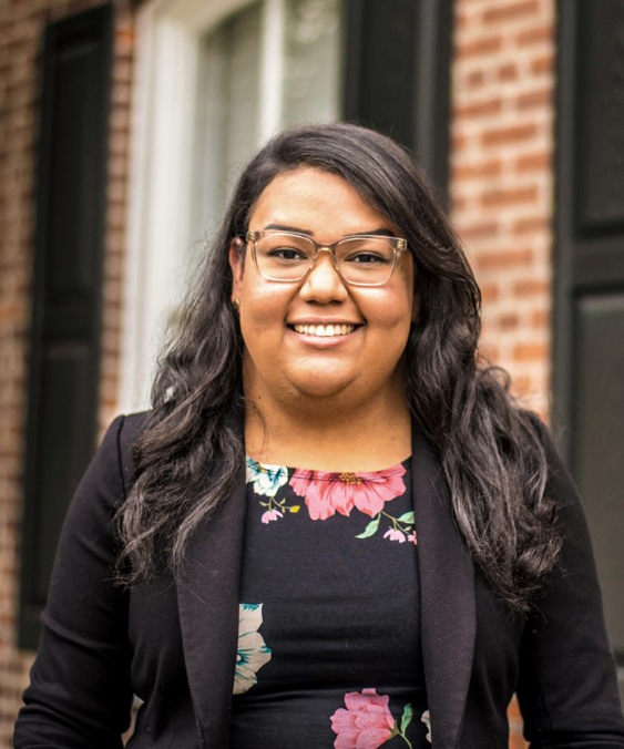 A photo of Jessica Garcia from Redstone Run Realty