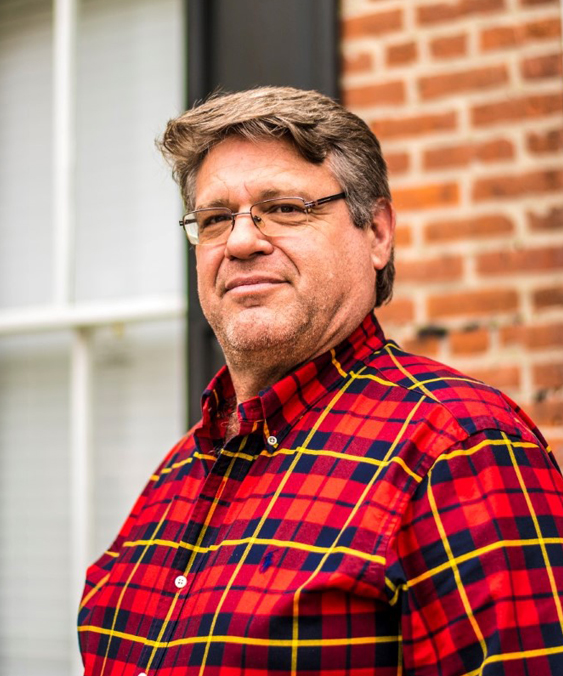 A photo of Wayne Rohner from Redstone Run Realty