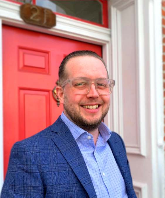 A photo of Michael Patrick from the Redstone Run Realty team